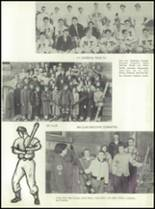 1955 Nott Terrace High School Yearbook Page 94 & 95