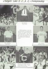 1966 Courtland High School Yearbook Page 14 & 15