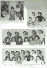 1966 Courtland High School Yearbook Page 32 & 33