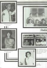 1966 Courtland High School Yearbook Page 44 & 45