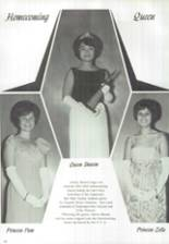 1966 Courtland High School Yearbook Page 46 & 47