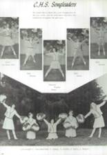 1966 Courtland High School Yearbook Page 48 & 49
