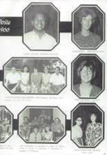 1966 Courtland High School Yearbook Page 52 & 53