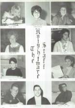 1966 Courtland High School Yearbook Page 54 & 55