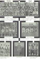 1966 Courtland High School Yearbook Page 56 & 57