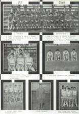 1966 Courtland High School Yearbook Page 58 & 59