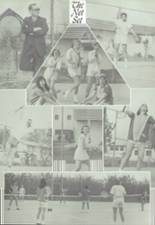 1966 Courtland High School Yearbook Page 62 & 63