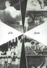 1966 Courtland High School Yearbook Page 64 & 65