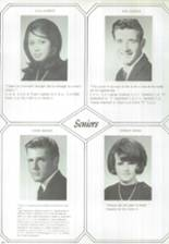1966 Courtland High School Yearbook Page 68 & 69