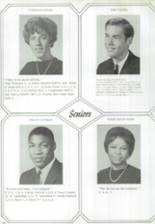 1966 Courtland High School Yearbook Page 70 & 71