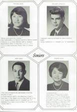 1966 Courtland High School Yearbook Page 74 & 75