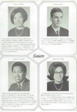 1966 Courtland High School Yearbook Page 76 & 77