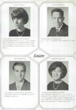1966 Courtland High School Yearbook Page 78 & 79