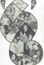 1966 Courtland High School Yearbook Page 80 & 81