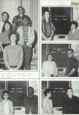 1966 Courtland High School Yearbook Page 84 & 85