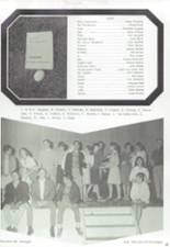 1966 Courtland High School Yearbook Page 90 & 91