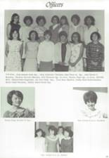 1966 Courtland High School Yearbook Page 92 & 93