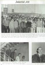 1966 Courtland High School Yearbook Page 102 & 103