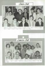 1966 Courtland High School Yearbook Page 104 & 105