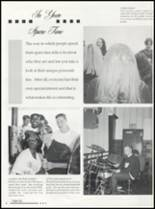 1996 Dardanelle High School Yearbook Page 10 & 11