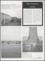 1996 Dardanelle High School Yearbook Page 16 & 17