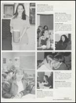 1996 Dardanelle High School Yearbook Page 18 & 19