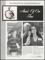 1996 Dardanelle High School Yearbook Page 20 & 21