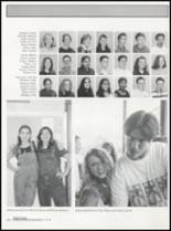1996 Dardanelle High School Yearbook Page 24 & 25
