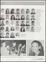 1996 Dardanelle High School Yearbook Page 26 & 27