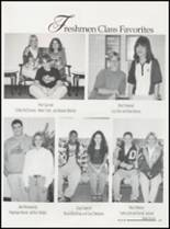 1996 Dardanelle High School Yearbook Page 32 & 33