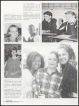 1996 Dardanelle High School Yearbook Page 34 & 35