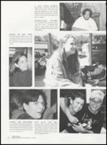 1996 Dardanelle High School Yearbook Page 36 & 37