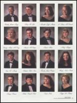 1996 Dardanelle High School Yearbook Page 42 & 43