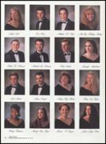 1996 Dardanelle High School Yearbook Page 46 & 47