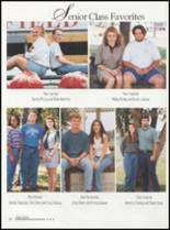 1996 Dardanelle High School Yearbook Page 50 & 51