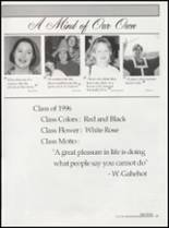 1996 Dardanelle High School Yearbook Page 52 & 53