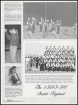 1996 Dardanelle High School Yearbook Page 56 & 57