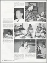 1996 Dardanelle High School Yearbook Page 58 & 59