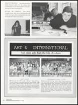 1996 Dardanelle High School Yearbook Page 62 & 63