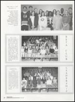 1996 Dardanelle High School Yearbook Page 64 & 65