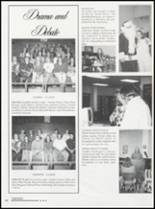 1996 Dardanelle High School Yearbook Page 70 & 71