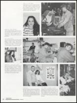 1996 Dardanelle High School Yearbook Page 72 & 73
