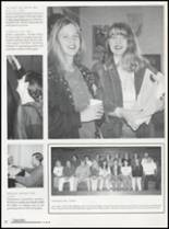 1996 Dardanelle High School Yearbook Page 76 & 77