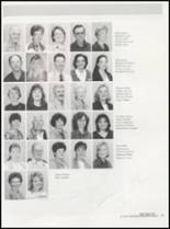 1996 Dardanelle High School Yearbook Page 78 & 79