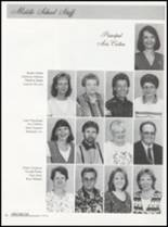 1996 Dardanelle High School Yearbook Page 80 & 81