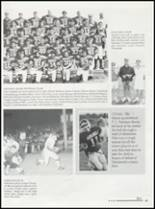 1996 Dardanelle High School Yearbook Page 88 & 89