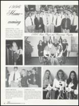 1996 Dardanelle High School Yearbook Page 90 & 91