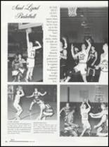 1996 Dardanelle High School Yearbook Page 92 & 93