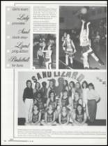 1996 Dardanelle High School Yearbook Page 94 & 95