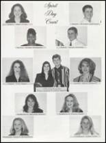 1996 Dardanelle High School Yearbook Page 96 & 97